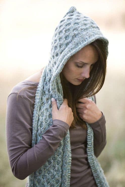 Fresh Knitted Hooded Scarf Pattern All the Best Ideas Hooded Scarf Knitting Pattern Of Delightful 48 Pictures Hooded Scarf Knitting Pattern
