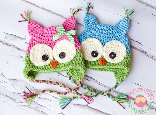 Fresh Knitted Infant Owl Hat Knitted Owl Hat Of Amazing 40 Photos Knitted Owl Hat