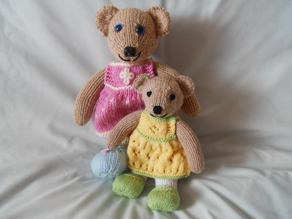 Fresh Knitted Teddy Bears Knitted Teddy Bear Of Amazing 45 Ideas Knitted Teddy Bear