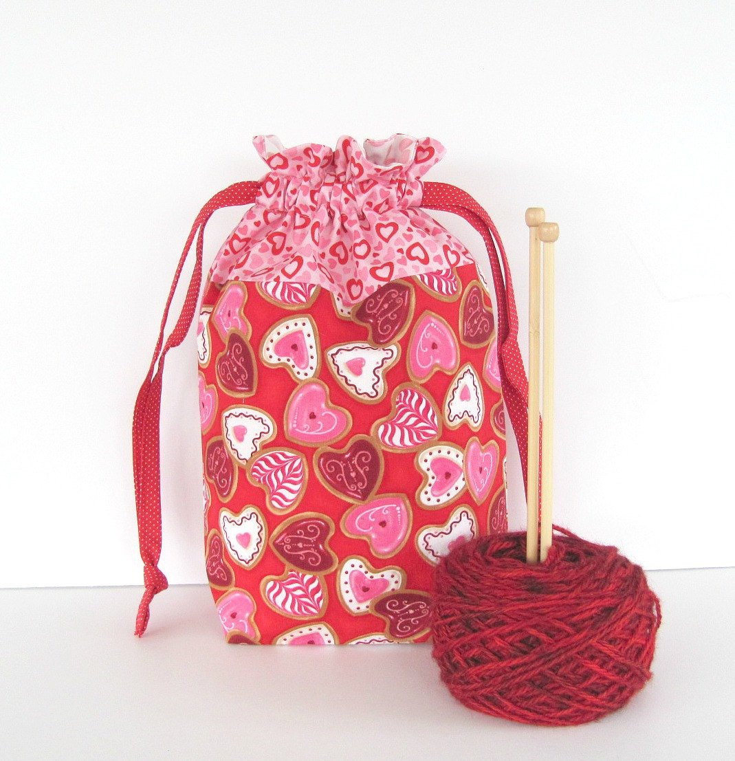 Fresh Knitting Bag Crochet Project Bag Drawstring Knitting tote Knitting Bags and totes Of Marvelous 48 Ideas Knitting Bags and totes