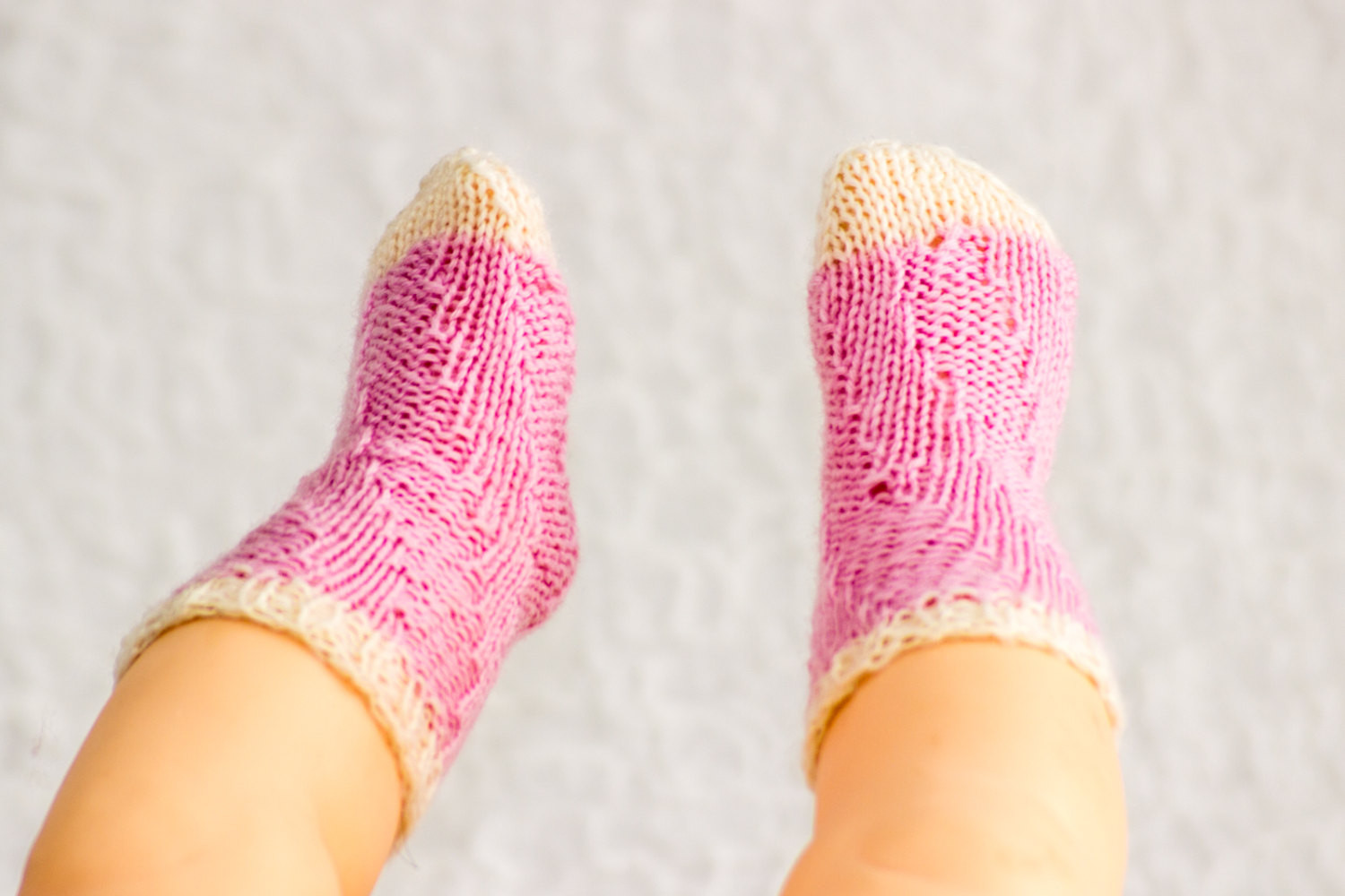 Fresh Knitting Pattern Easy socks Baby sock Pattern Knitted Magic Baby socks Knitting Pattern Of Marvelous 40 Photos Baby socks Knitting Pattern