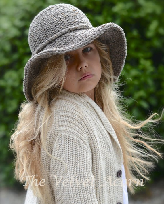 Fresh Knitting Pattern Freelyn Brim Hat Small Medium Knit Hat with Brim Of Contemporary 48 Pictures Knit Hat with Brim