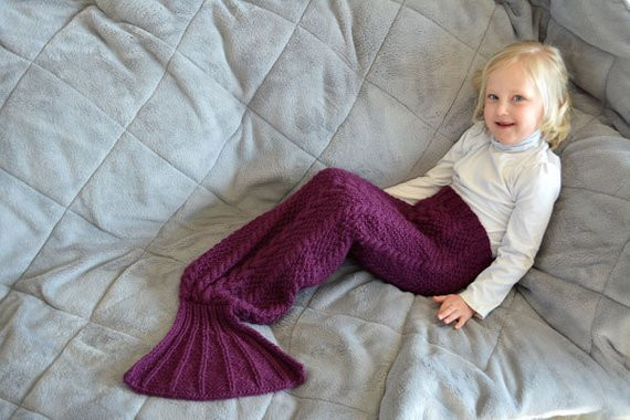 Fresh Knitting Pattern Pdf Little Mermaid Tail Mermaid Blanket Mermaid Blanket Knitting Pattern Of Unique 42 Models Mermaid Blanket Knitting Pattern