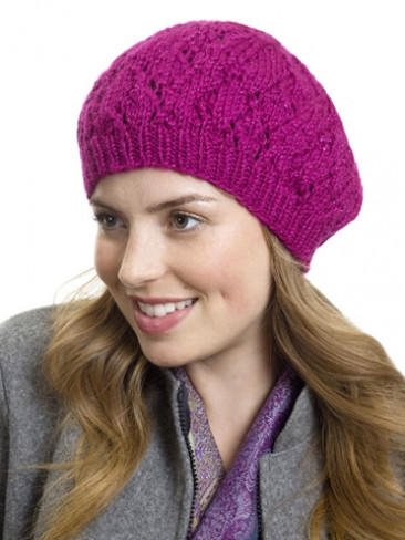 Fresh Knitting Patterns Galore Raspberry Beret Knit Beret Of Beautiful 41 Models Knit Beret