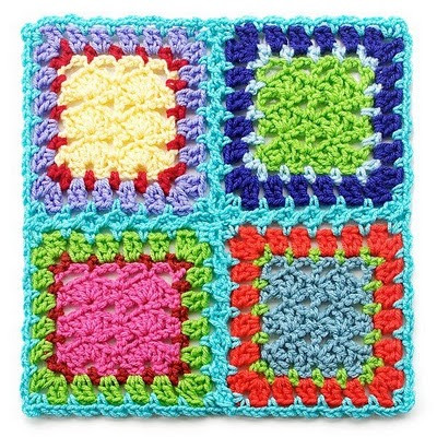 Knot Your Nana s Crochet 10 Different Ways To Join