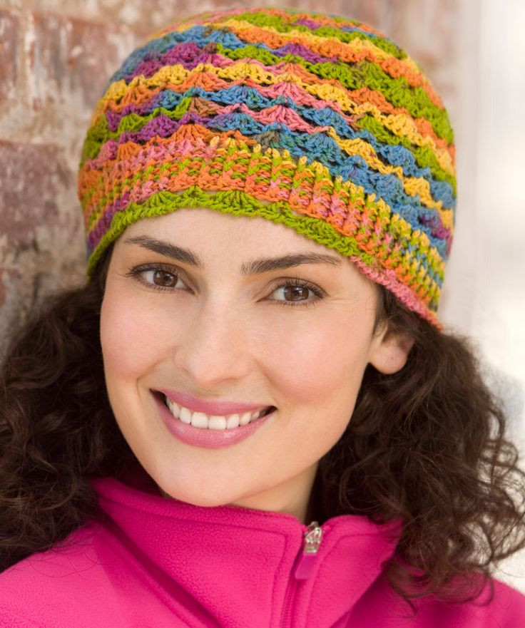 Fresh Lace Hat Crochet Pattern Made From Heart & sole sock Yarn Red Heart Yarn Free Patterns Of Superb 44 Pics Red Heart Yarn Free Patterns