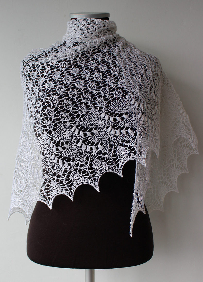 Fresh Lace Shawl and Wrap Knitting Patterns Knitted Shawl Wrap Of Superb 49 Images Knitted Shawl Wrap