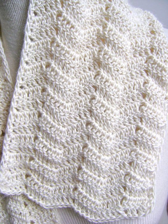 Fresh Lacy Crochet Scarf Pattern Easy Beginner by Crochet Lace Scarf Pattern Of Great 44 Pictures Crochet Lace Scarf Pattern