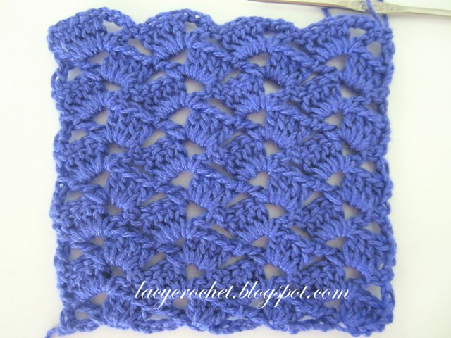 Fresh Lacy Crochet Simple and Pretty Crochet Stitch Pretty Crochet Stitches Of Incredible 48 Pics Pretty Crochet Stitches