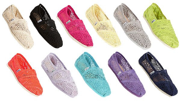 Fresh Link Love This Week In Crochet Blogging with Lots Of Free toms Crochet Shoes Of Wonderful 45 Ideas toms Crochet Shoes
