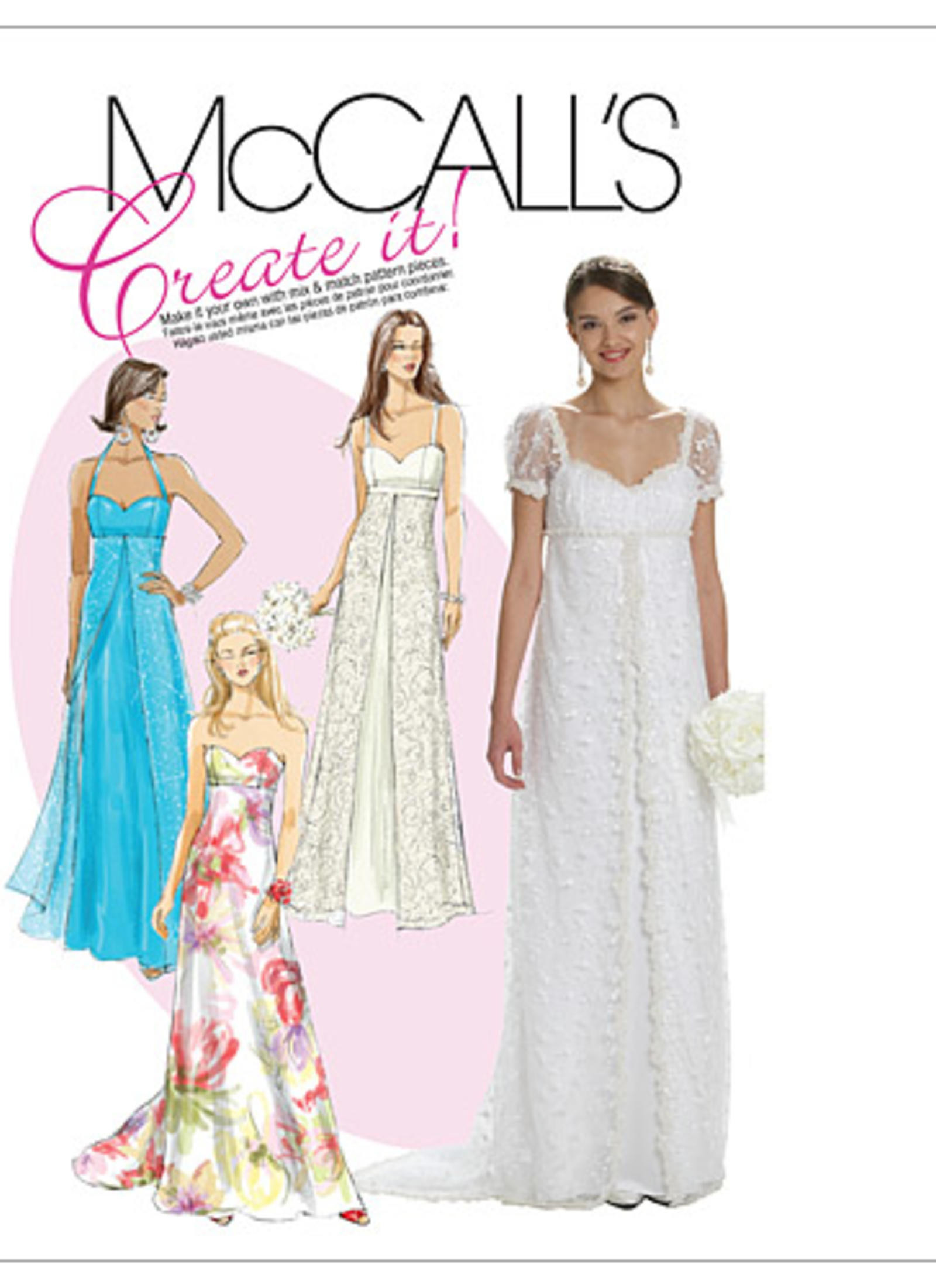 Fresh Links to Over Twenty In Print Bridal Gown Sewing Patterns Bridal Dress Patterns Of Delightful 43 Pictures Bridal Dress Patterns