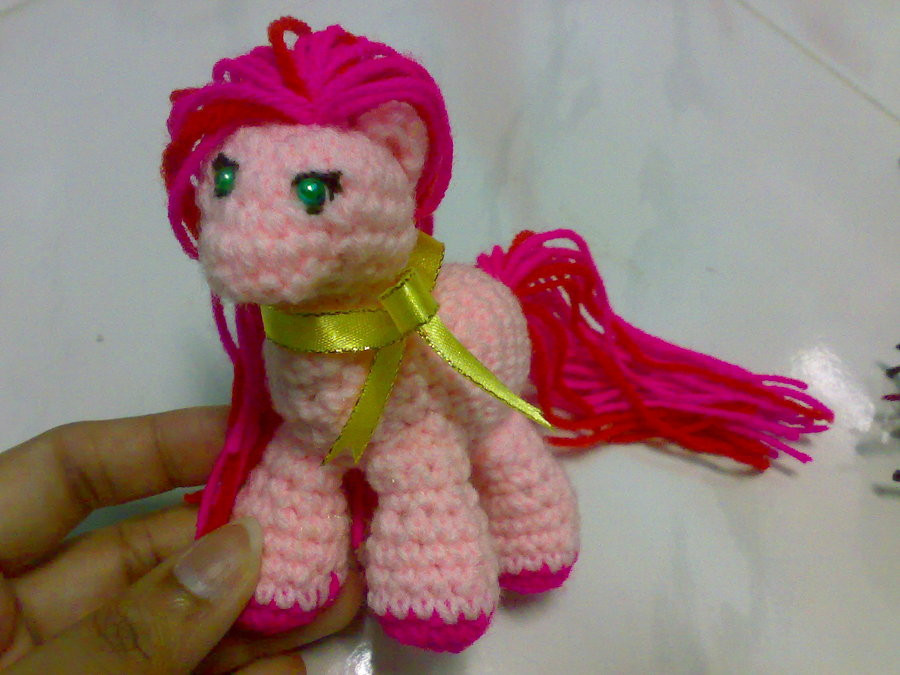Fresh Little Pony V2 by Sharastar On Deviantart My Little Pony Crochet Pattern Of Brilliant 49 Ideas My Little Pony Crochet Pattern
