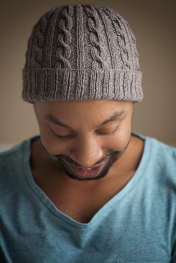 Fresh Man Approved Cabled Hat Pattern – Expression Fiber Arts Mens Knit Hat Pattern Free Of Incredible 50 Pictures Mens Knit Hat Pattern Free