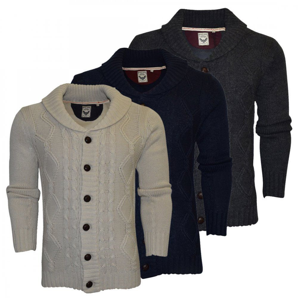 Fresh Mens Chunky Knit Shawl Collar Cardigan Cable Knitted Thick Cable Knit Cardigan Sweater Of Wonderful 46 Models Cable Knit Cardigan Sweater