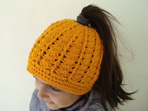 Fresh Messy Bun Hat for Runners Ponytail Beanie for Girls and Beanie Hat with Ponytail Hole Of Incredible 47 Photos Beanie Hat with Ponytail Hole