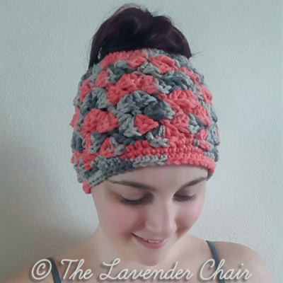 Fresh Messy Bun Hat Pattern Collection Messy Bun Beanie Crochet Pattern Of Adorable 45 Pics Messy Bun Beanie Crochet Pattern