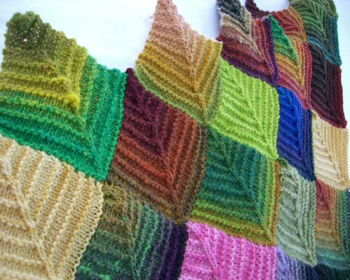 Fresh Mitered Square Afghan Knitted Square Patterns Of Lovely 50 Models Knitted Square Patterns
