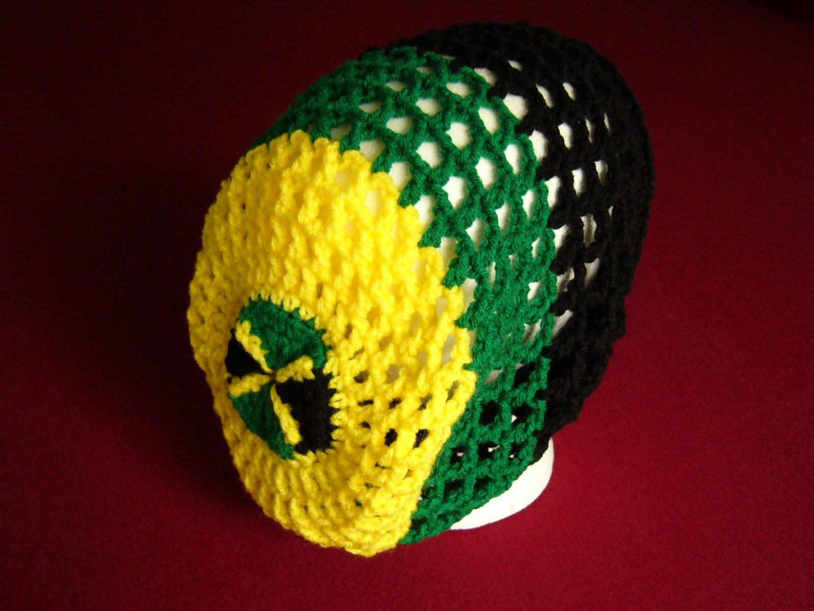Fresh Mixin It Up with Daperfectmix Rasta Hats Rasta Hat Crochet Pattern Of Incredible 43 Pictures Rasta Hat Crochet Pattern