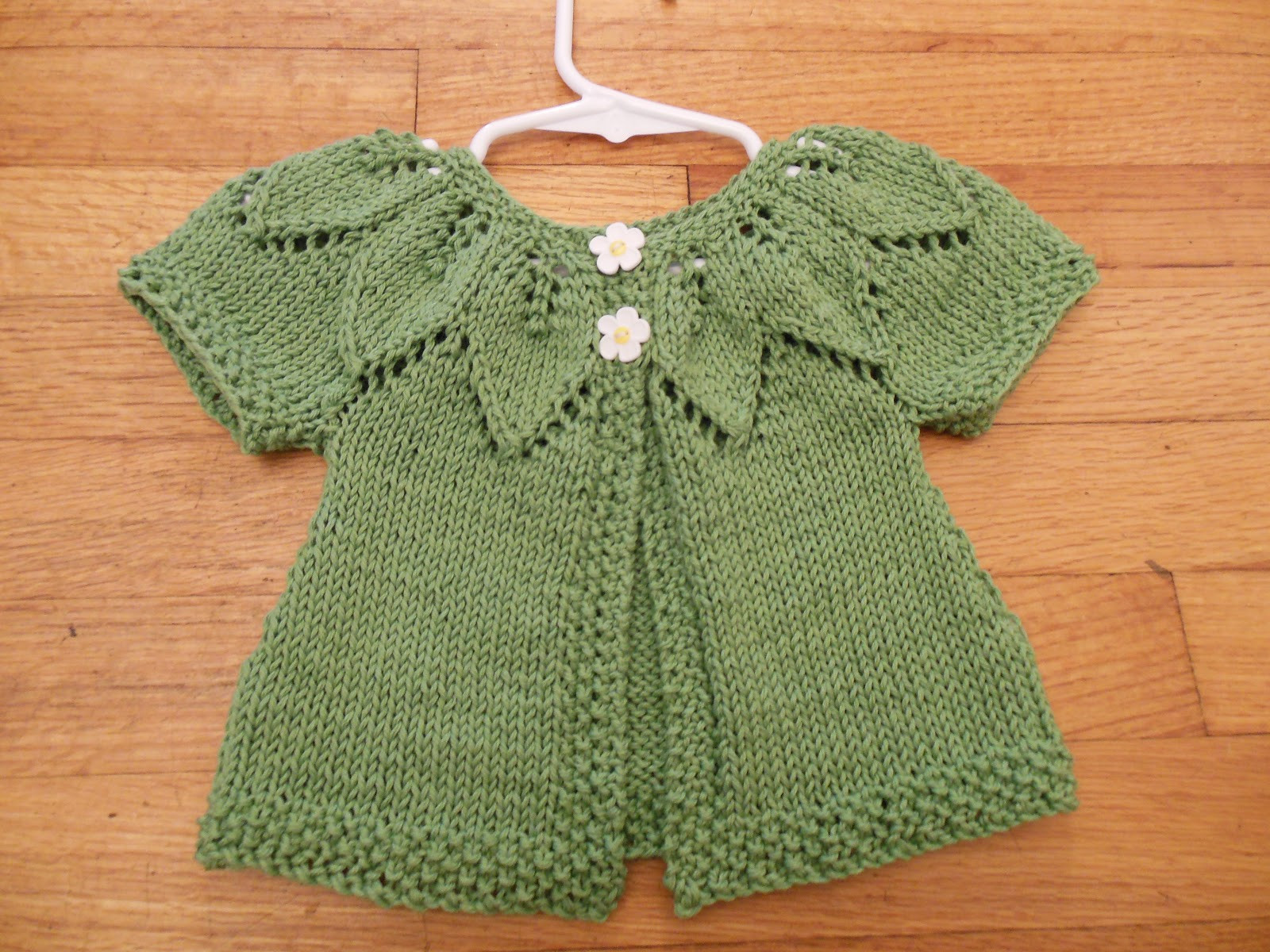 Fresh Natural State Knitting Baby Leaf Sweater Baby Knitted Cardigan Of Amazing 41 Models Baby Knitted Cardigan
