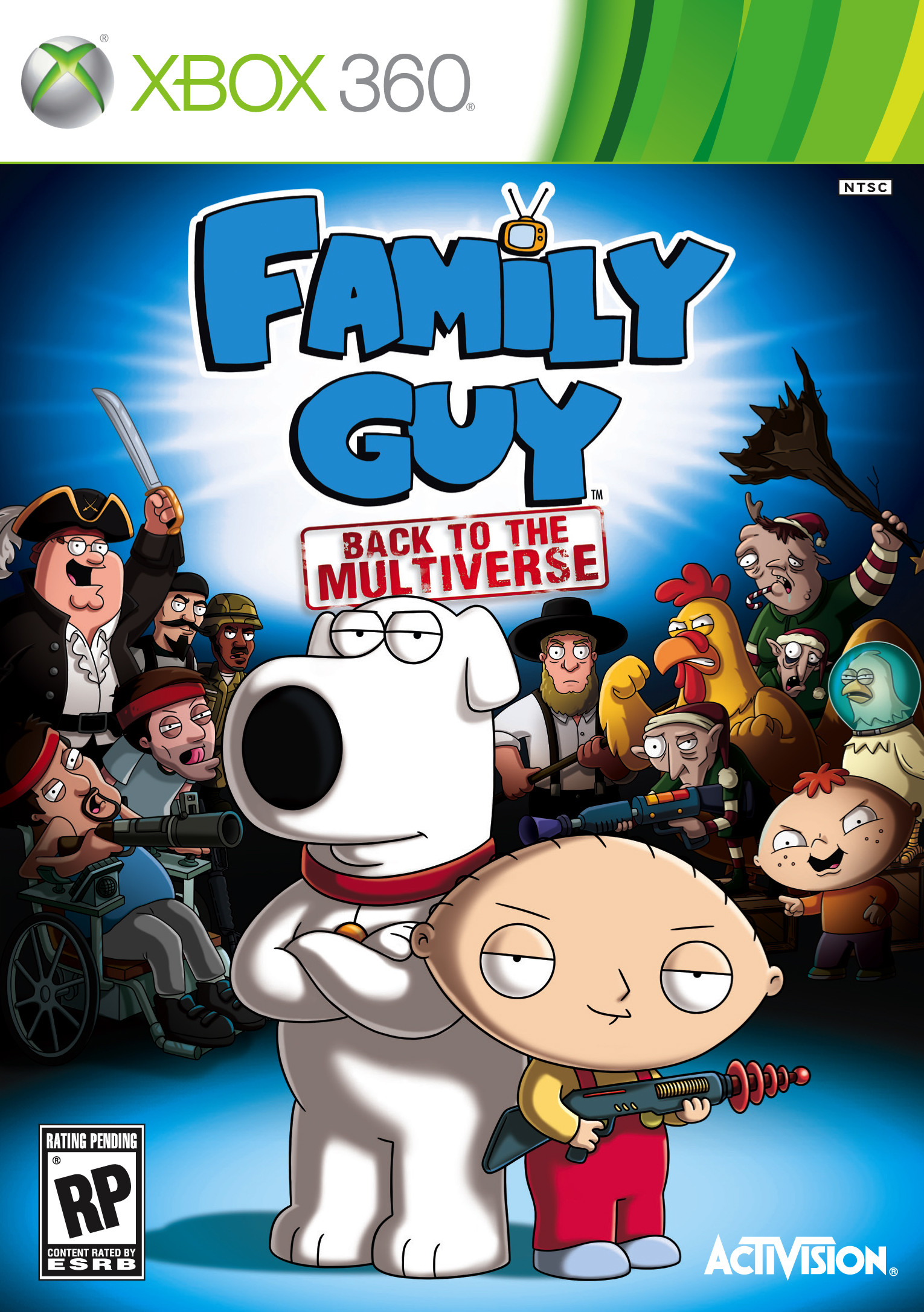 Fresh New Family Guy Screenshots and Boxart Family Guy Back New Family Games Of Perfect 47 Ideas New Family Games