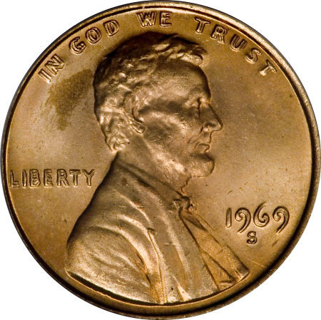 Fresh Not A 1969 S Doubled Die Obverse Ddo On Ebay Coin Double Die Penny Value Of Wonderful 48 Pictures Double Die Penny Value