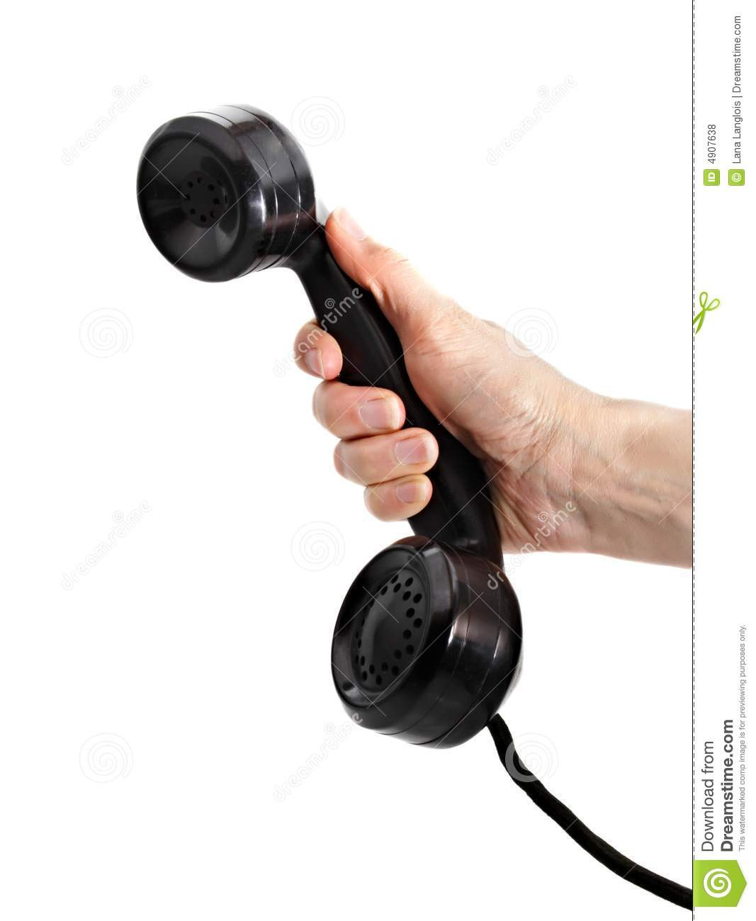 Fresh Old Fashioned Phone Handset Stock Image Old Time Phone Of Great 44 Models Old Time Phone