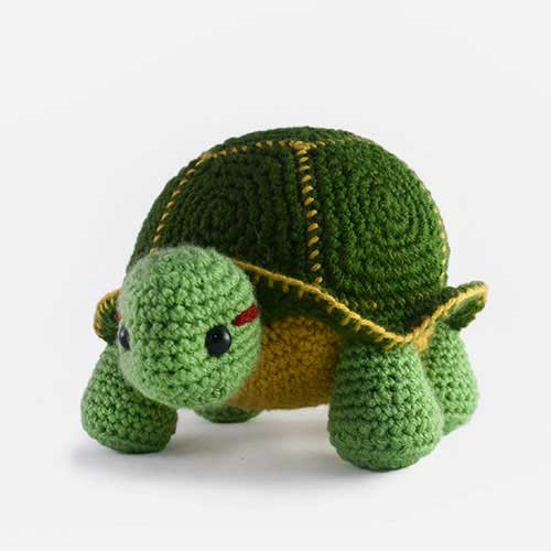 Fresh orion the Turtle Amigurumi Pattern Amigurumipatterns Crochet Turtle Of Innovative 48 Images Crochet Turtle