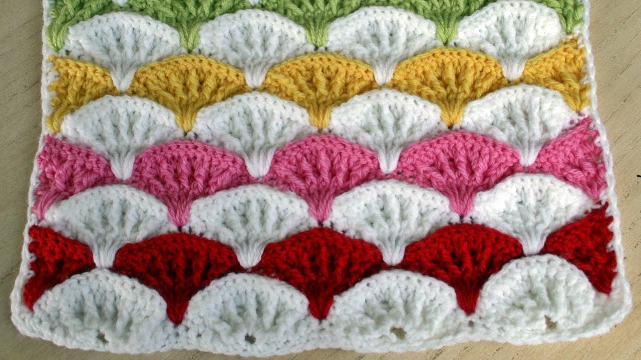 Fresh Paintbrush Pillow & Afghan Crochet Pattern Youtube Crochet Afghan Patterns Of Adorable 41 Ideas Youtube Crochet Afghan Patterns
