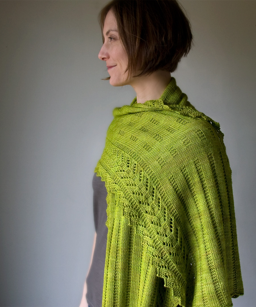 Fresh Paravel Wrap Knitted Wrap Pattern Of Adorable 40 Photos Knitted Wrap Pattern