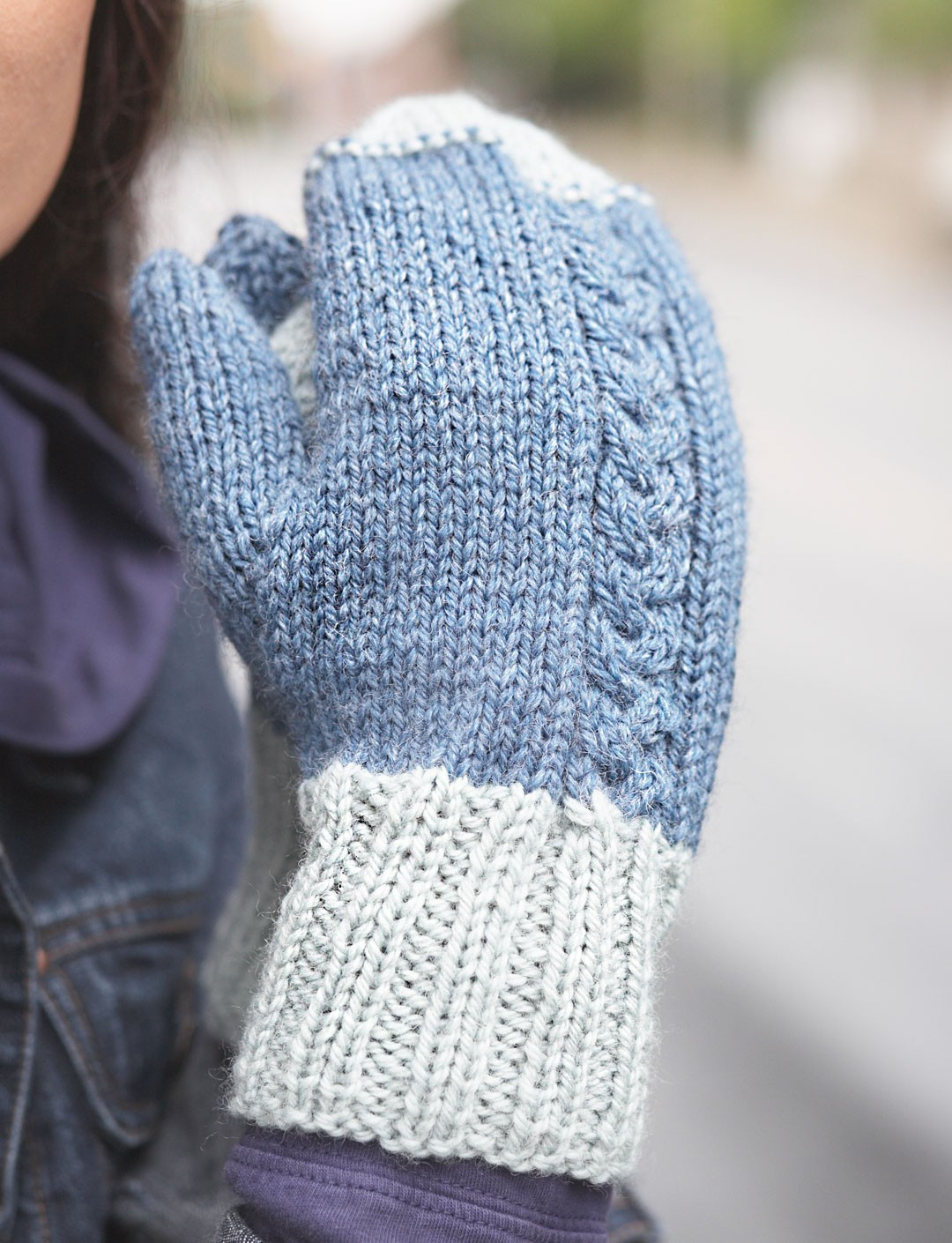 Fresh Patons F Set Cable Mittens Knit Pattern Patons Yarn Patterns Of Adorable 48 Images Patons Yarn Patterns