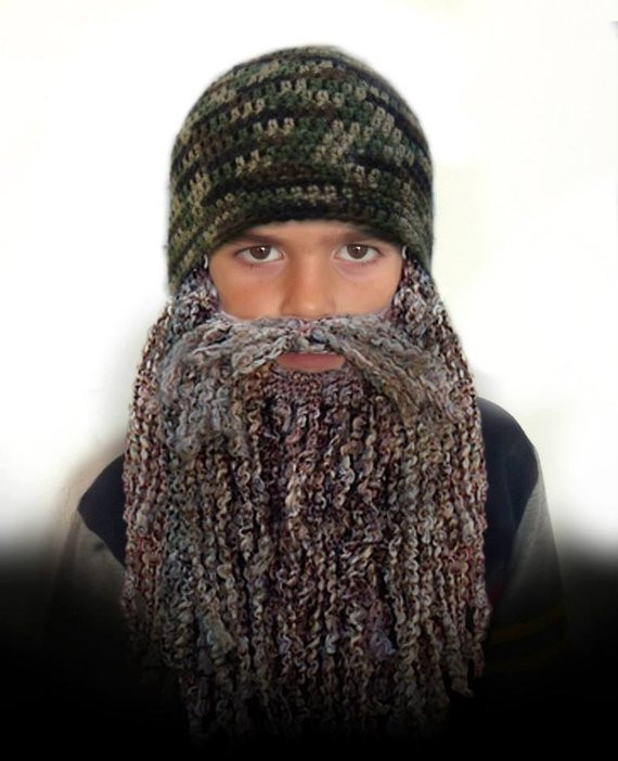 Fresh Pattern Designer On Etsy Crochet Beard Hat Of Charming 44 Models Crochet Beard Hat