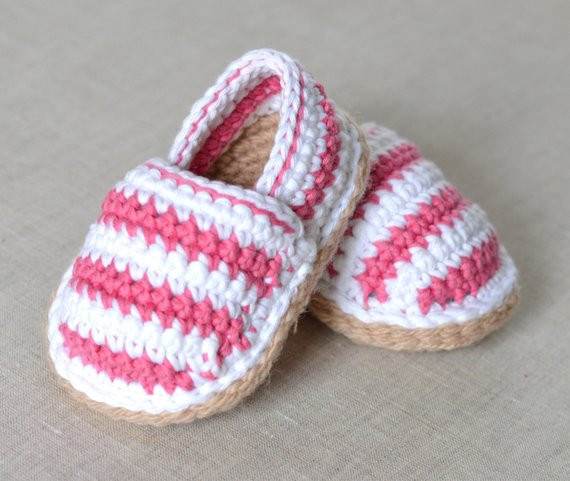 Fresh Pdf Pattern Stripy Espadrille Shoes American and English Crochet Espadrille Of Lovely 49 Images Crochet Espadrille