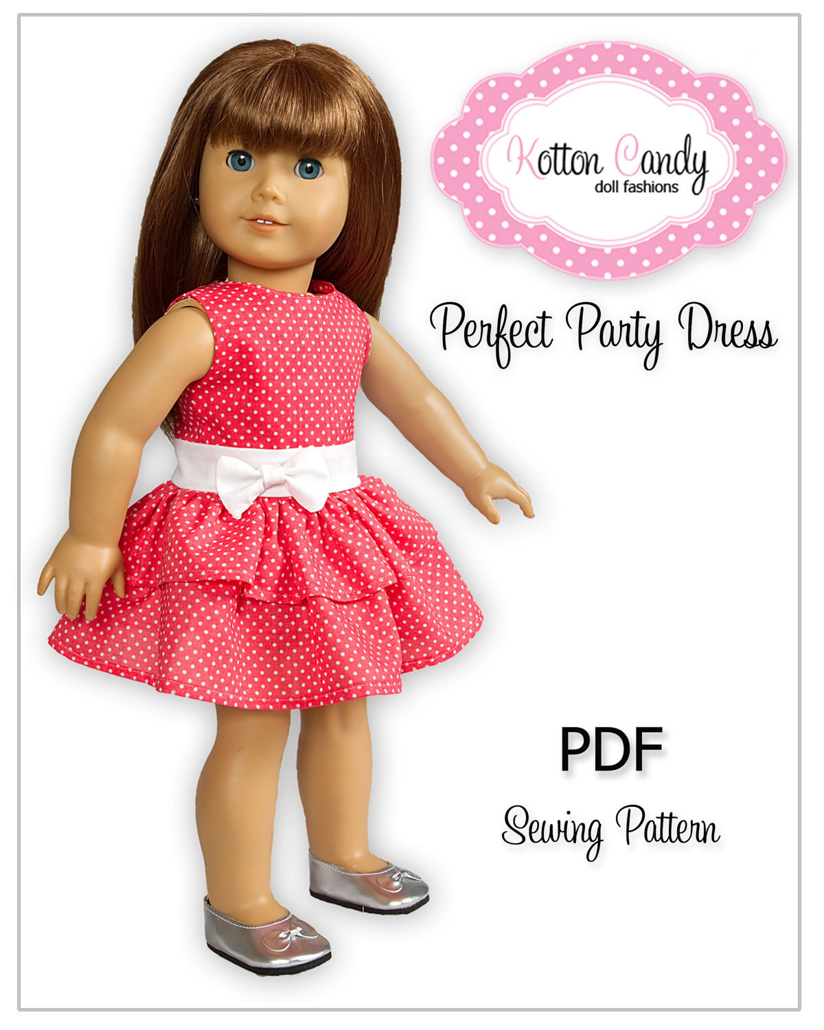 Fresh Pdf Sewing Pattern for 18 Inch American Girl Doll Clothes Free American Girl Doll Clothes Patterns Of Lovely 49 Models Free American Girl Doll Clothes Patterns