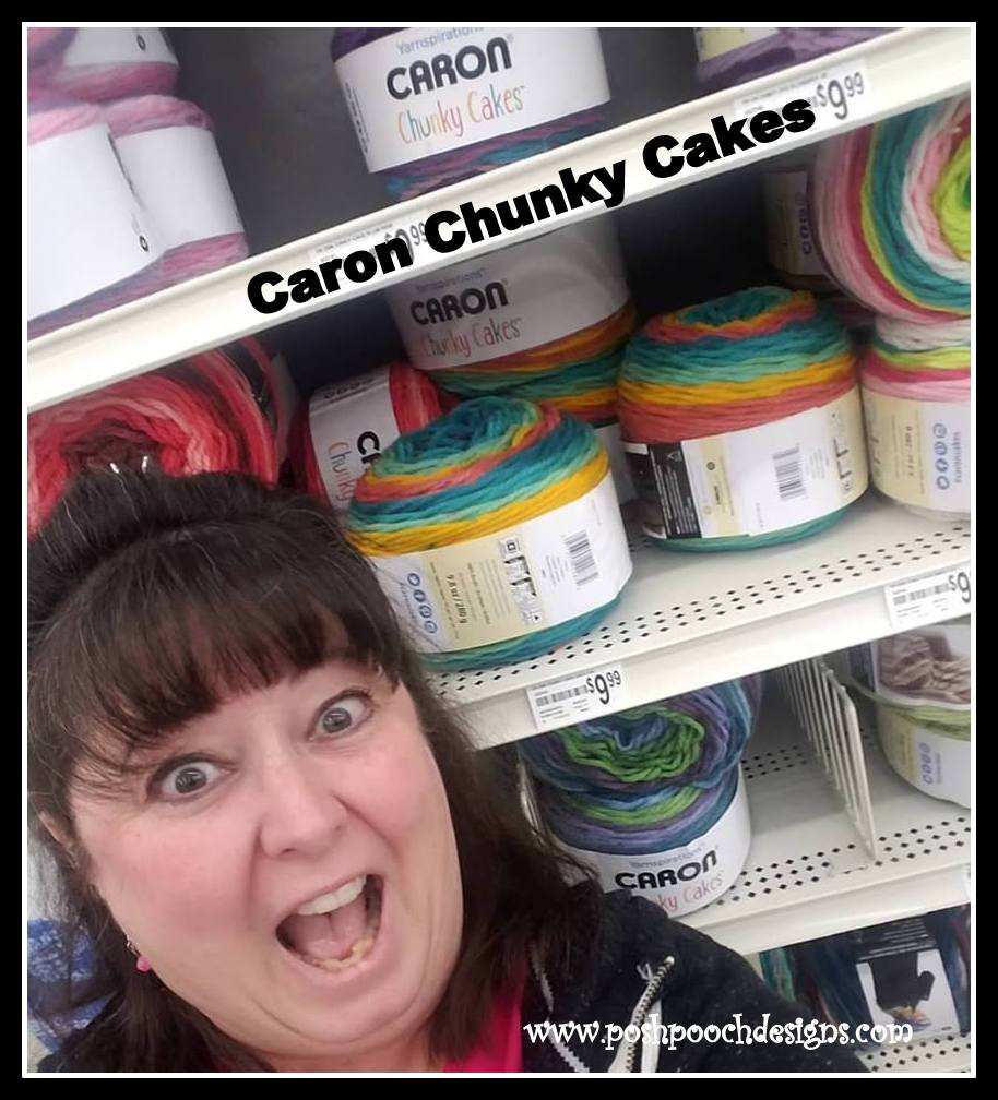 Fresh Posh Pooch Designs Dog Clothes Spunky Chunky Baskets with Caron Chunky Cakes Of Amazing 43 Pictures Caron Chunky Cakes