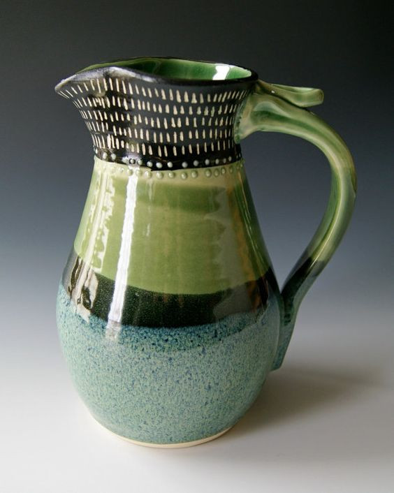 Pottery Glaze and Cream on Pinterest