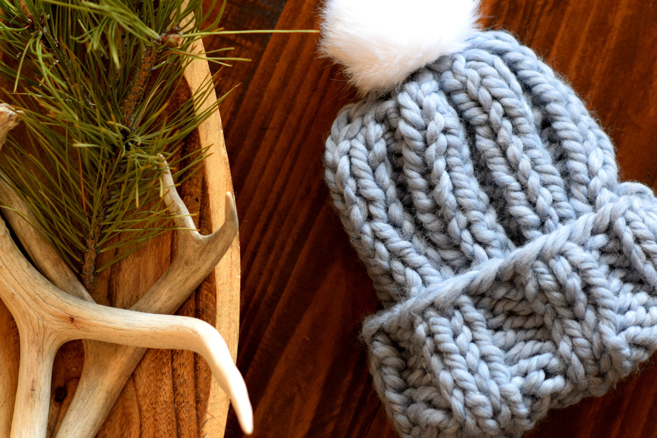 Fresh Quick Chunky Knit Hat Pattern – Mama In A Stitch Chunky Knit Hat Of Delightful 46 Pictures Chunky Knit Hat