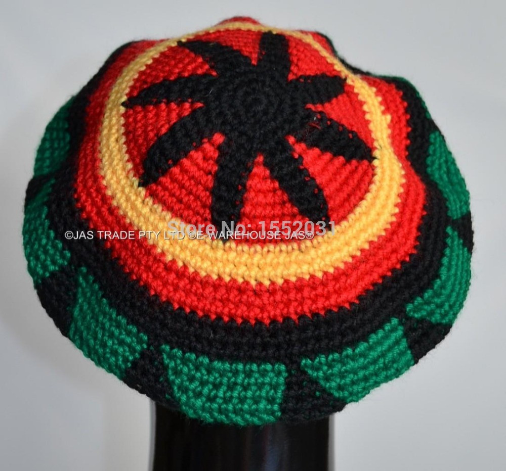 Fresh Rasta Beanie Hat Crochet Pattern Dancox for Rasta Hat Crochet Pattern Of Incredible 43 Pictures Rasta Hat Crochet Pattern