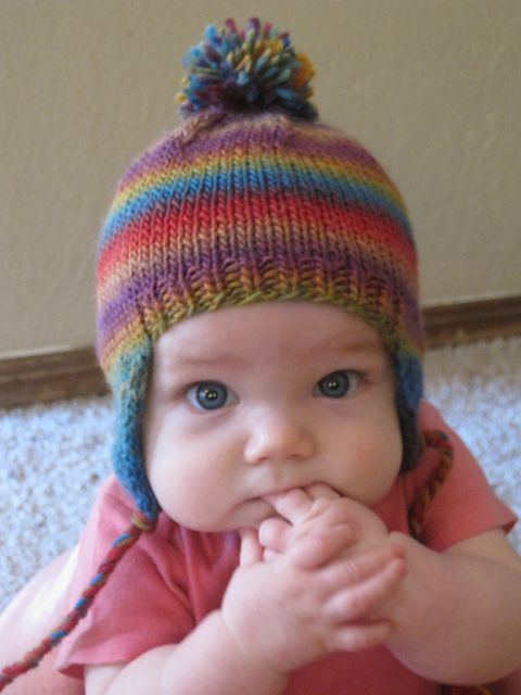 Fresh Ravelry Free Babee Chullo Baby Earflap Hat Pattern by Baby Hat with Ear Flaps Of Perfect 41 Pics Baby Hat with Ear Flaps