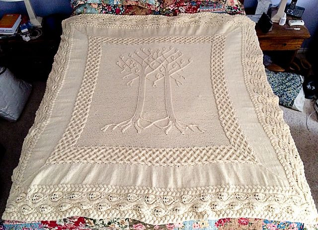 Fresh Ravelry Project Gallery for Yggdrasil Afghan Pattern by Wedding Afghan Crochet Pattern Of Wonderful 45 Pics Wedding Afghan Crochet Pattern