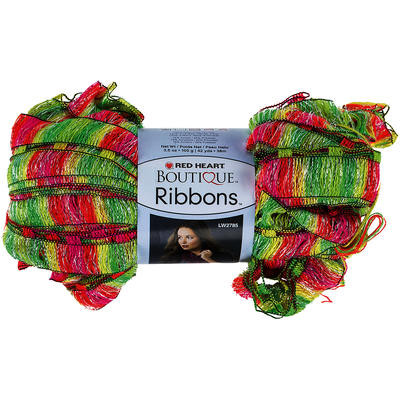 Fresh Red Heart Boutique Ribbons Yarn Fluorescent Discount Red Heart Yarn Of Great 26 Models Discount Red Heart Yarn