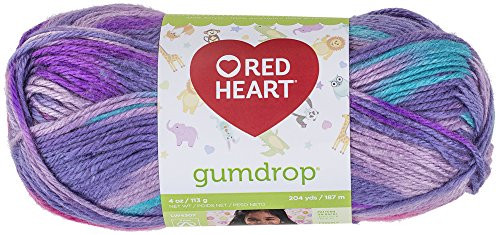 Fresh Red Heart E800 750 Red Heart Gumdrop Yarn Grape for Sale Red Heart Gumdrop Of Gorgeous 35 Images Red Heart Gumdrop