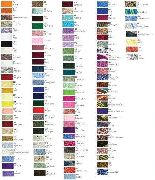 Fresh Red Heart Love Yarn Color Chart Pinterest the World S Red Heart with Love Yarn Colors Of Wonderful 40 Ideas Red Heart with Love Yarn Colors
