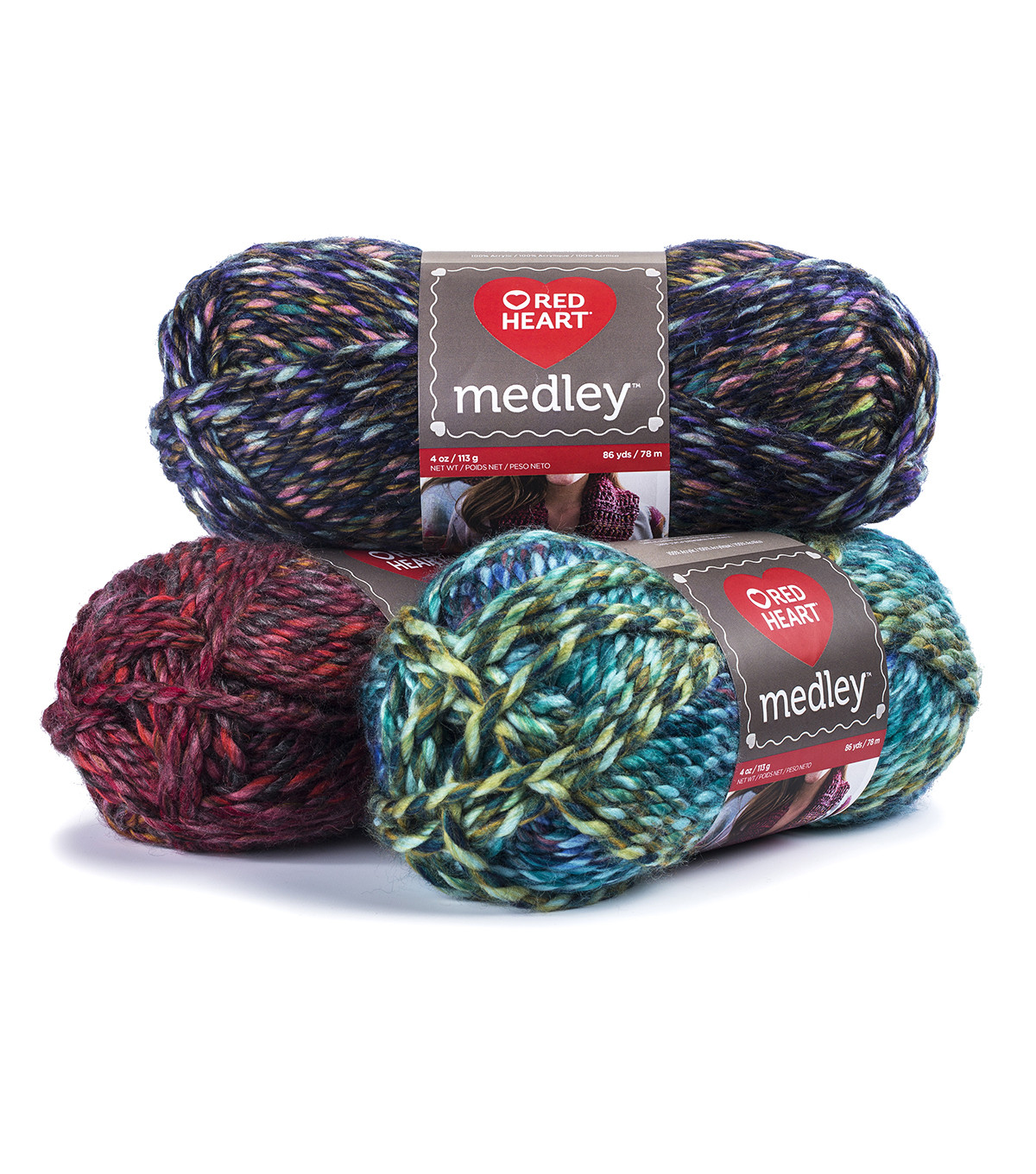 Fresh Red Heart Medley Yarn at Joann Heart Yarn Of Brilliant 50 Images Heart Yarn
