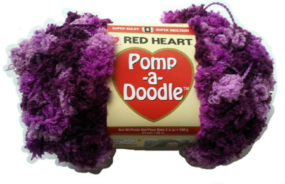 Fresh Red Heart Pomp A Doodle Super Bulky Yarn Discontinued Red Heart Bulky Yarn Of Fresh 50 Pictures Red Heart Bulky Yarn