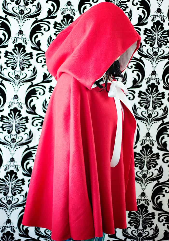 Fresh Red Riding Hood Cape Pattern Red Riding Hood Cape Pattern Of Charming 43 Pictures Red Riding Hood Cape Pattern