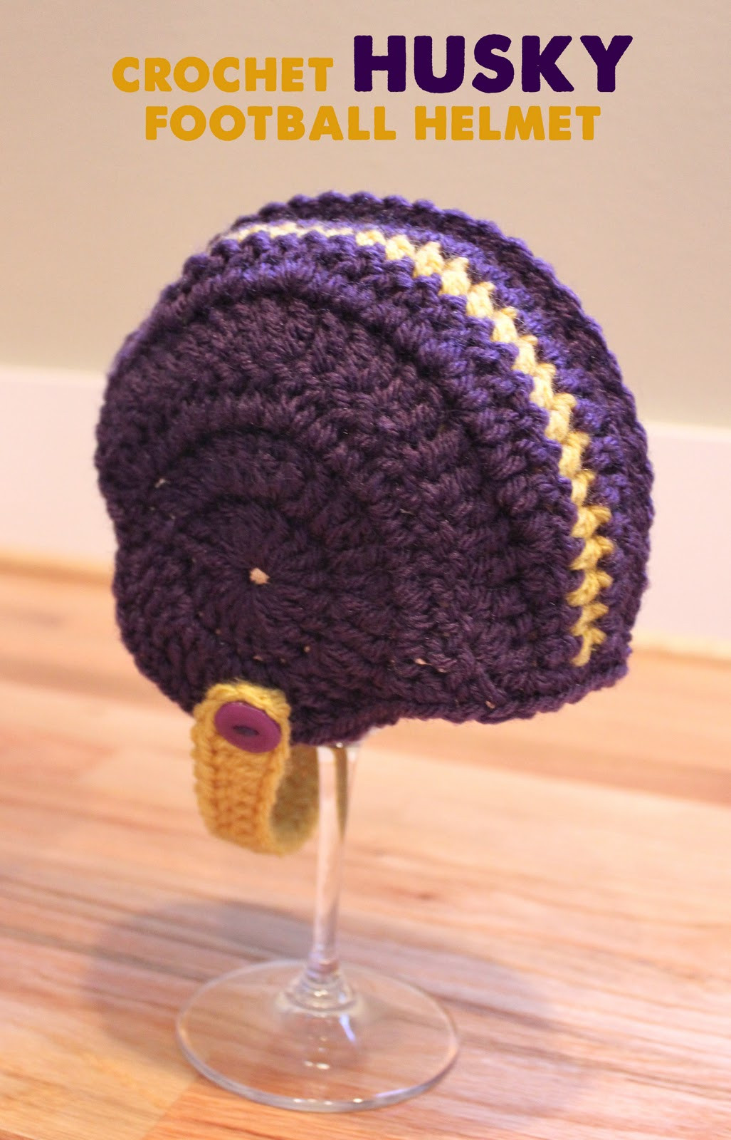 Fresh Repeat Crafter Me Crocheted Football Helmets Crochet Football Helmets Of Best Of Breezybot Free Pattern Baby Crochet Football Helmet Crochet Football Helmets