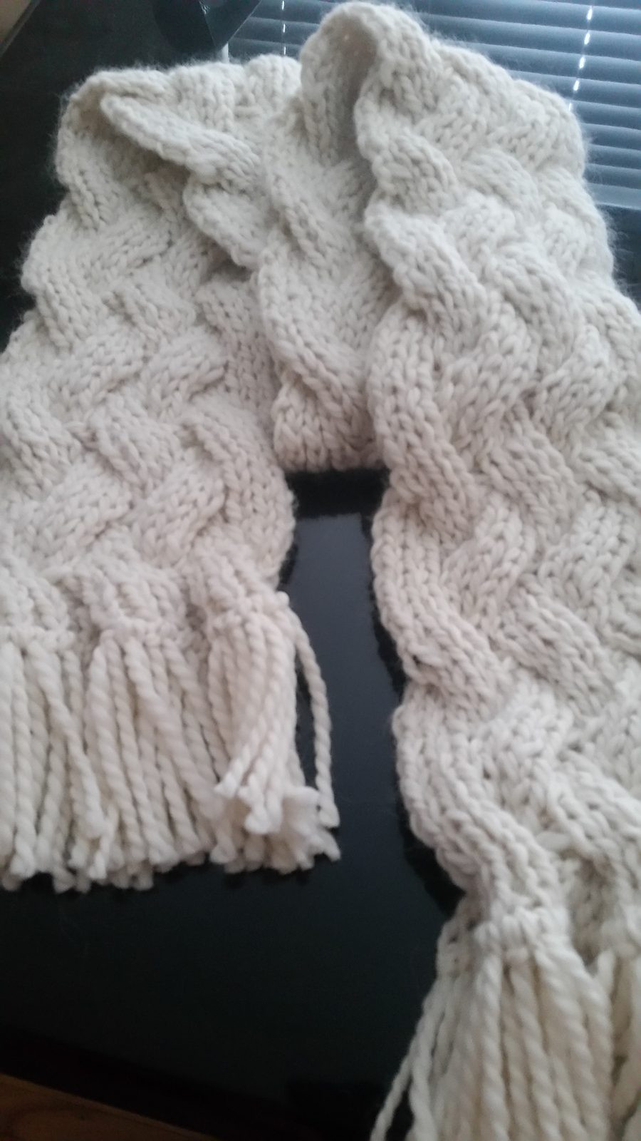 Fresh Reversible Cable Knitting Patterns Cable Knit Scarf Of Delightful 48 Ideas Cable Knit Scarf