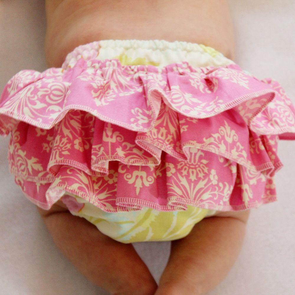 Fresh Ruffled Diaper Cover Sewing Pattern – Mammacandoit Diaper Cover Pattern Of Beautiful 42 Models Diaper Cover Pattern