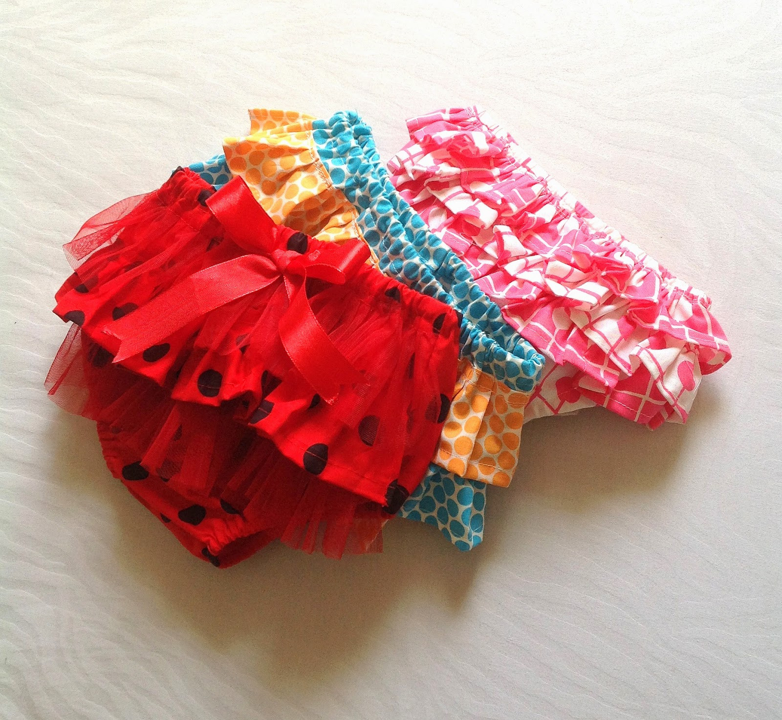 Sewing Patterns for Girls Dresses and Skirts Ruffled