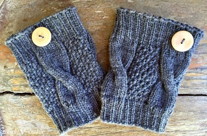 Fresh Simple Cable Knit Boot Cuffs Simply Notable Knitted Boot Cuffs Of Awesome Kriskrafter Free Knit Pattern 2 Needle Boot toppers Cuffs Knitted Boot Cuffs